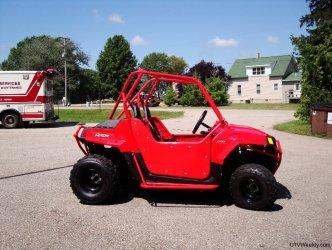 Racer Tech Polaris RZR 170