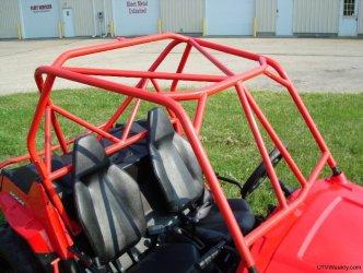 Racer Tech Polaris RZR 170 Roll Cage