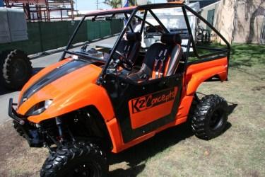 K2 Concepts Kawasaki Teryx
