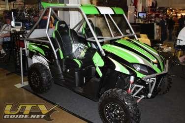 Kawasaki Teryx