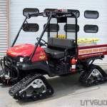 Kawasaki Mule – Westmore Fire & Rescue