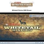 Yamaha's Whitetail Dairies Hits 22 Weeks of Hunting