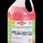 Dow Introduces Enhanced Biodegradable RV Winterization Fluid