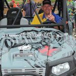 K&N and ATV Industry Leaders Join Forces for Jeremiah Jones's Custom RZR