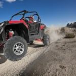 RANGER RZR Introduces a Whole New Class of Side x Side ~ RANGER RZR XP 900 Offers Razor Sharp Xtreme Performance