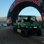 Silver State 300 Race Recap for Lucas Hand and Lone Kid Racing John Deere Gator