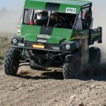 New Sponsor for Lone Kid Racing UTV Team
