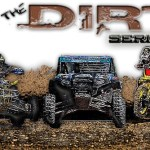 STI Tire & Wheel Ready To Rumble With New Dirt Series