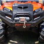 High Lifter Products' Newest Addition To Radiator Relocation Kit Lineup To Benefit Polaris Ranger Models