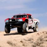Best In The Desert Blue Water Desert Challenge, October 12-14, Features The World's Foremost Off-Road Racers & Two Full Days Of Non-Stop Racing