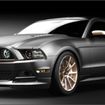 SEMA Mustang Build Powered By Women To Be UnveiledAt 2012 SEMA Show In The Ford Booth