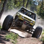 Nick Nelson Wins The 2012 Ultra4 Championship On Radflo Shocks