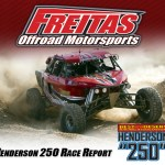 Freitas Motorsports Ends Season In Tough Shootout With Overall Leaders