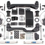 BDS Suspension Press Release #133: 2013 Dodge Ram 1500 4″ and 6″ Lift Systems