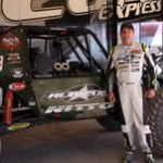 Jason Scherer Will Start on Pole Position of 2013 Griffin King of the Hammers