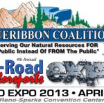 Off-Road & Motorsports Expo Hosts Benefit Auction To Raise Funds For BRC