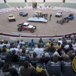 NORRA SETS ANOTHER REGISTRATION RECORD FOR 2013 GENERAL TIRE NORRA MEXICAN 1000 RALLY