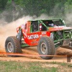 Fast Field of Racers at Dirt Riot Gray Rock ORV