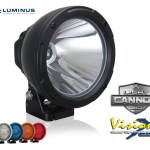 Light Cannon LED Light by Vision X – Shining with Unprecedented Distance and Versatility