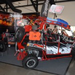 DRAGONFIRE BRINGS THE HEAT TO SAND SPORTS SUPER SHOW