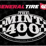 """The Great American Off-Road Race"", The General Tire Mint 400, Returns to Las Vegas March 12th – 16th"