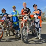 Blais Racing Services BITD Parker 250 Race Report!