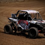 ITP Racers Earn Seven Wins At Muddy Creek ATV MX Race