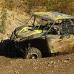 VEGLIA EARNS THIRD IN CAN-AM MAVERICK AT GLEN HELEN