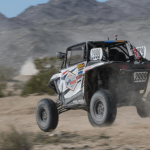 ITP Racers Excel at BITD UTV World Championship Event