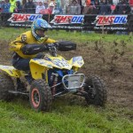 ITP Racers Earn Seven Podiums at Muddy Limestone GNCC