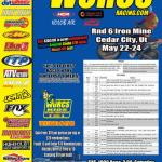 WORCS Rnd 6 @ Iron Mine Raceway offers new track for 2015
