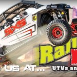 SXS Performance is heading to Rally On The Rocks!