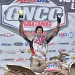 ITP Racers Earn A Dozen Podiums at Powerline Park GNCC