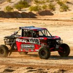 Polaris RZRs Sweep Both Pro Turbo and Pro Production Podiums at Laughlin Desert Classic