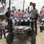 RZRs Dominate Baja 1000