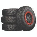 BFGoodrich Releases UTV Sizes for Mud-Terrain T/A KM3