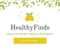 Healthy Finds Learn More