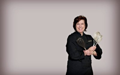 Diane Sheya, Salt Lake Culinary Center