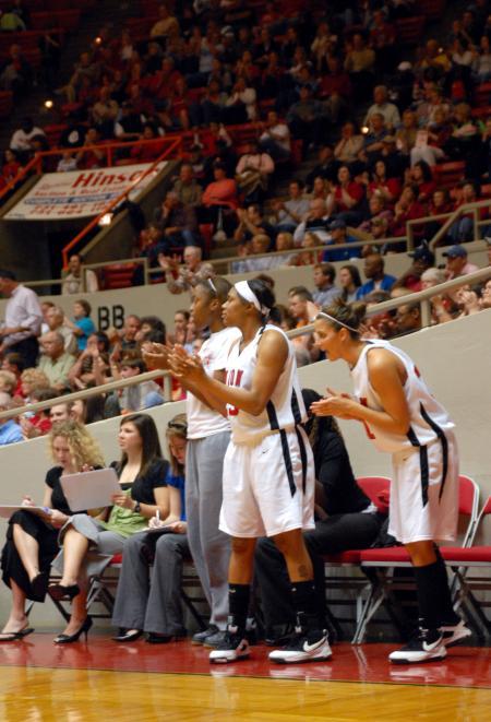 NAIA Women's Basketball National Tournament: Final Four ...