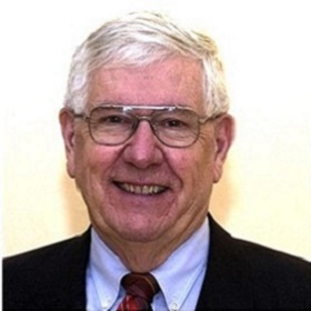 William McPherson, Board President, UU Voices for Justice