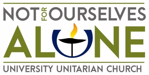 Not for Ourselves Alone--UUC