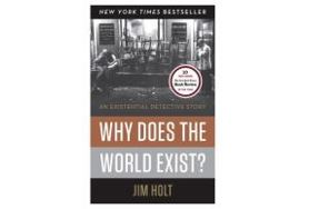 Cover of Why Does the World Exist?