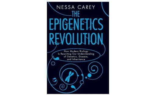 Cover of The Epigenetics Revolution by Nessa Carey