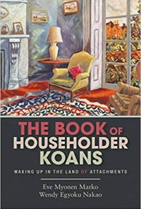 Cover of The Book of Householder Koans