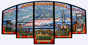 tombaugh window