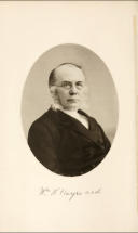 William W Hayward