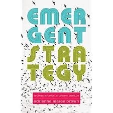 Book cover for Emergent Strategies