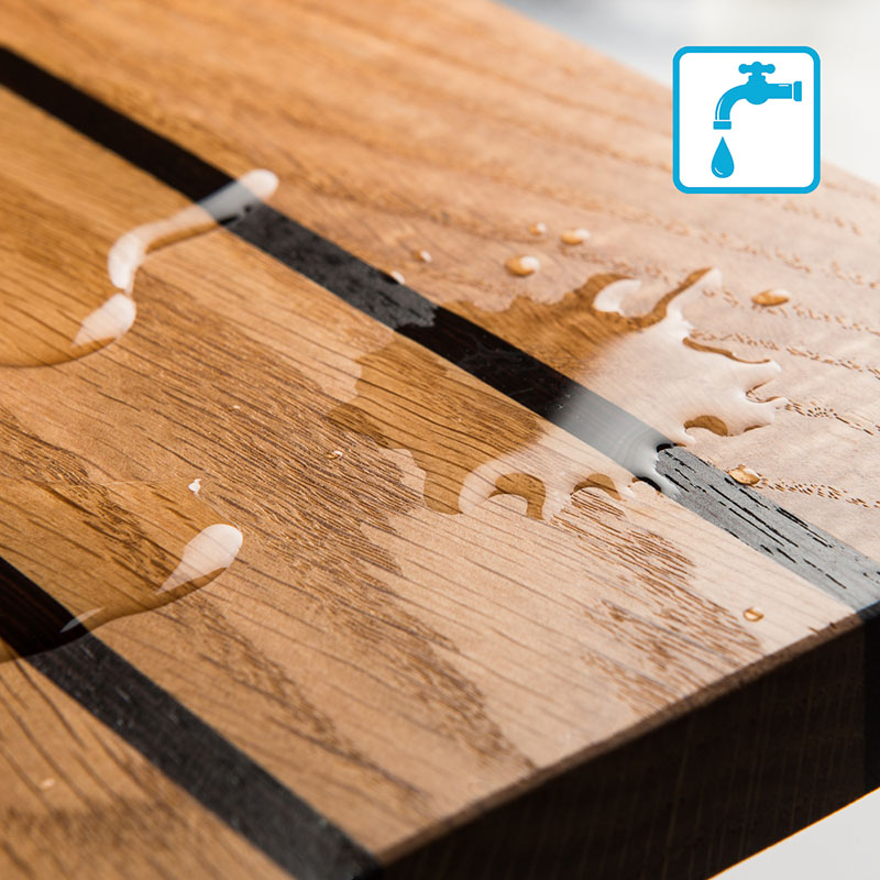 Uulki Natural Wood Oil For Cutting Baords Countertops Foodsafe