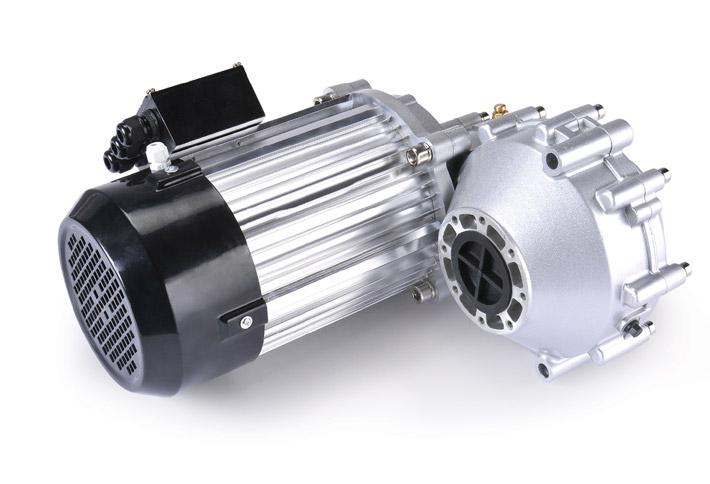 5kw brushless motor - UU Motor