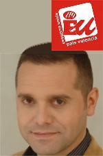 Amadeu Sanchis - EUPV